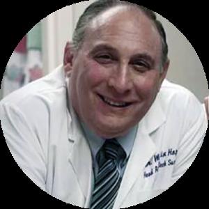 Dr Marin Hopp MD ENT